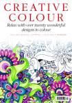Cover - Creative Colour